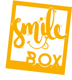 Logo Smile Box